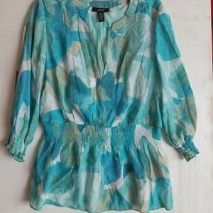 Alfani blouse top size 10.